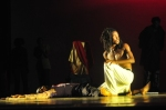 When the dust settles - contemporary dance (Zimbabwe)