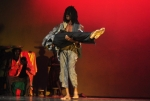 After the dust settles - Dance Foundation Course contemporary dance (Zimbabwe)