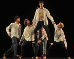 Men/Twentyten - Faster Than Light Dance Company (Germany)