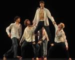 Men/Twentyten - Faster Than Light Dance Company (Germany)