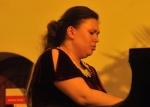 Olga Domnina - classical piano (Russia)