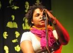 Rina Mushonga - The Unsound (Zimbabwe)