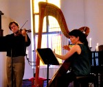 Clockwise Duo - classical music (USA from SA)