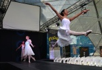 The National Ballet gets airborne