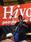 Hivos Spoken Word programme