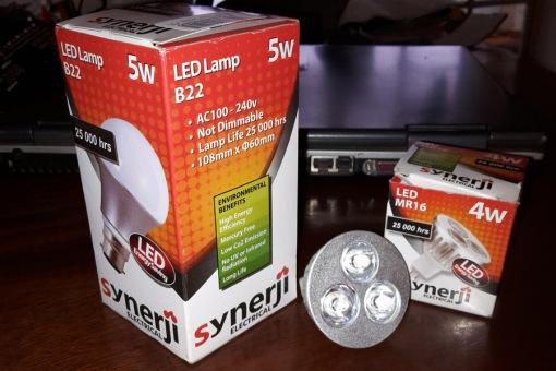 led types
