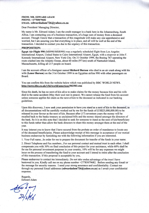 scam letter_0001